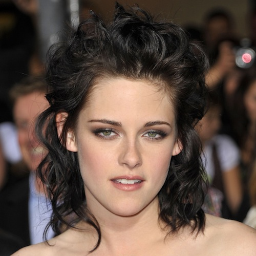 kristen stewart twilight hair. kristen stewart twilight hair.